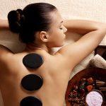 Nouveauté : le massage aux Pierres Chaudes